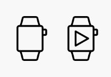 Budicon - Smart Watch