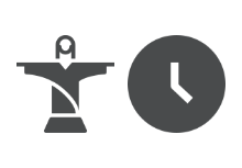 iOS Edge Glyph 2
