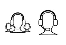 Line Customer Support