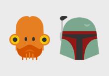 Star Wars - color