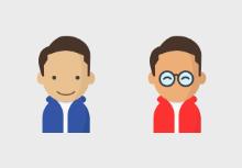 Startup Avatars