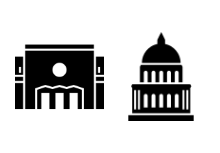 US State Capitols