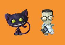 YOOicons Halloween